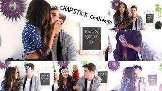 CHAPSTICK CHALLENGE! thumbnail