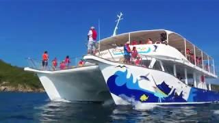 Tour Bahías  -  Prometur