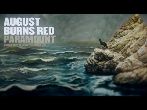 August Burns Red - Paramount