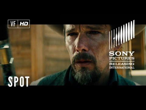 Les 7 Mercenaires (The Magnificent Seven) -  TV Spot SAVIOR 30