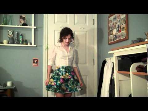 Dress It Up Dress It Down: Button-Down Shirt