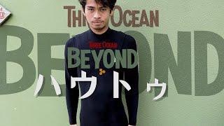 """【画期的ストレスフリー】RLM""""BEYOND""""モデル着脱ハウトゥー動画"""