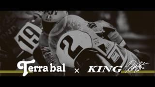 テラバル自動車学校 × ケニー・ロバーツ テラバル大型二輪 開校20周年記...