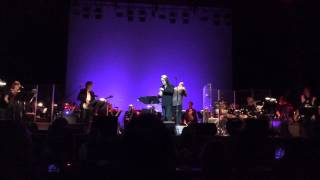 Hideway - Todd Rundgren with the Akron Symphony Orchestra - Sept 5, 2015