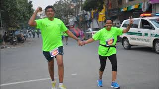 Indian Army man Ranjit Singh tops Chennai 10K INTENCITY Run