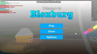 Roblox bloxburg theme song 2 times faster