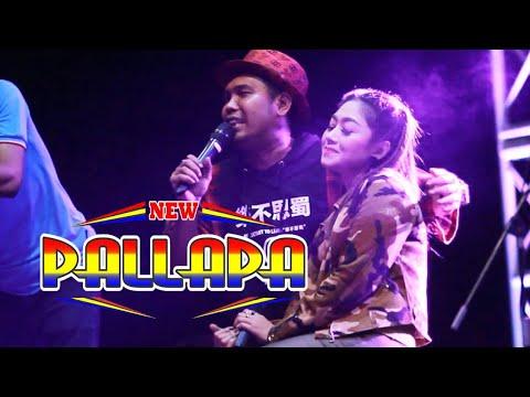 New PALLAPA Live Gresik - Satu Hati Sampai Mati - Ratna feat Brodein