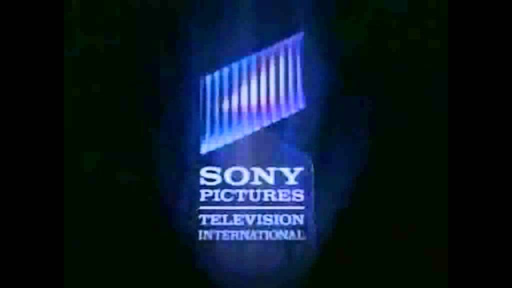 Sony Pictures Television International Logo (2003)Short Version High Tone
