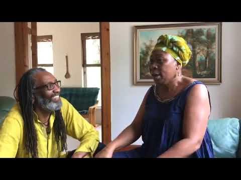 "Storyteller Gcina Mhlophe: ""The Day I First Met Eugene (Skeef)""."