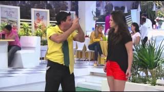 Saideira   A Praça É Nossa   24102013 HDTV)