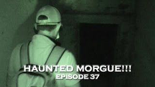 Real Paranormal Videos! Scary Crematorium Ghost Activity! (DE Ep. 37)