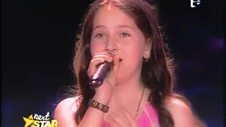 "Teodora Sava - Whitney Houston - ""One Moment In Time"" - Next Star"