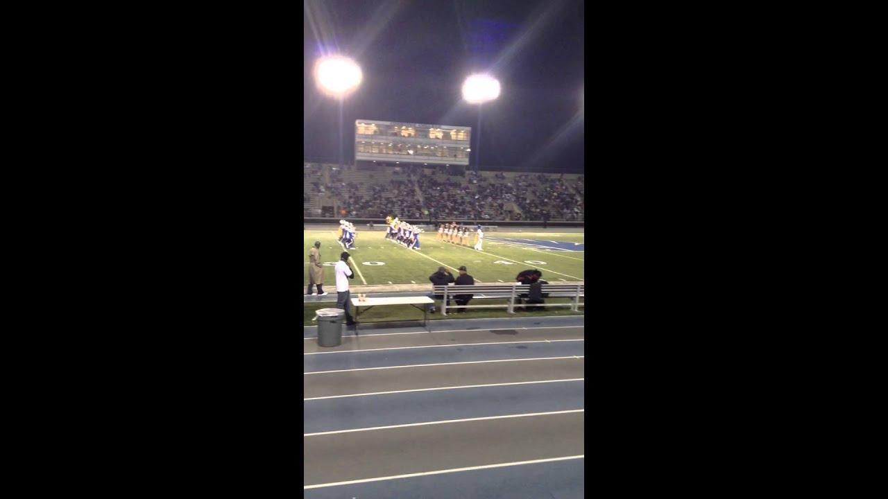 Crenshaw High School Football Field