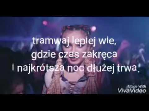 Natalia Nykiel - Error (karaoke+tekst)