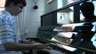 Hot n Cold (Katy Perry) - Piano Cover