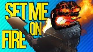 SET ME ON FIRE | Battlefield 1