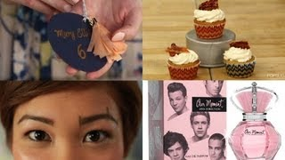 This Week on POPSUGAR Girls' Guide: Maple Bacon Cupcakes, Perfecting Your Brow Shape, and More!