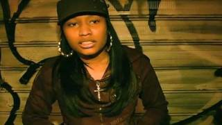 Nicki Minaj - Dirty Money (freestyle)