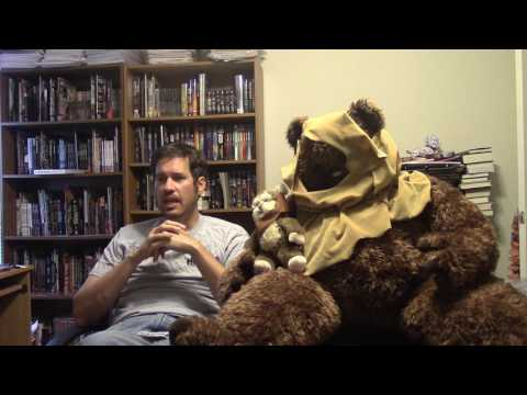 Star Wars Expanded Universe Episode 75: Wild Space