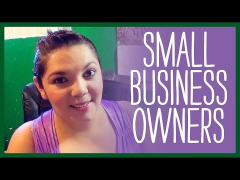 Pros and Cons of Being a Small Business Owner