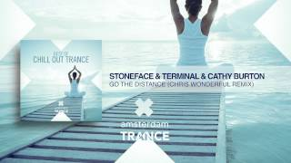 Stoneface & Terminal - Go The Distance (Chris Wonderful Remix)