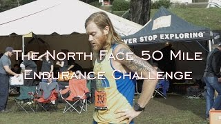 2014 The North Face 50 Mile Endurance Challenge