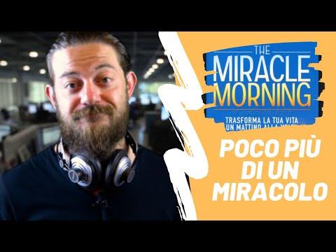 The Miracle Morning: poco più di un miracolo