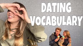 English Vocabulary: Love, Dating, and Relationships| ESL Free Lesson