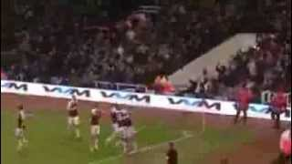 Video Gol Pertandingan West Ham United vs Norwich City