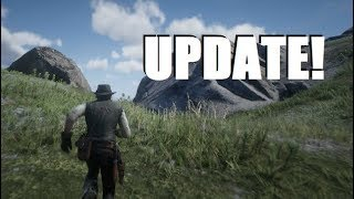New Unknown Secret and Third UFO Found in Red Dead Redemption 2!