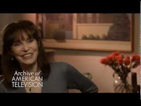 """Download Barbara Feldon discusses appearing on """"Cheers"""" - EMMYTVLEGENDS.ORG"""