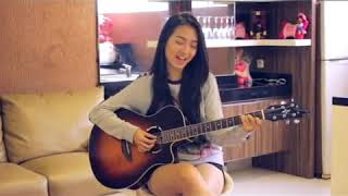 Perfect-Ed Sheeran cover by (freecoustic)