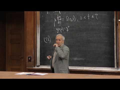 Нефёдов Н. Н. - Дифференциальные уравнения - Сингулярные возмущения. ДУ в частных производных