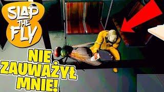 Slap The Fly #33 - ALE KRYJÓWKA! XD /w Purposz, Swiatek, Michimi, Vertez