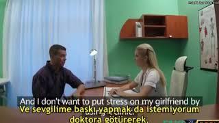 Türkce Altyazılı Hemsire porno izle