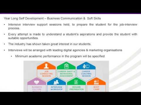 Executive Supply Chain Management @ BRIDGE