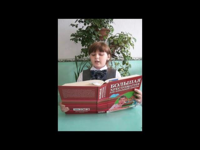 Изображение предпросмотра прочтения – СофияАпанасова читает произведение «Жёлтая лягушка» И.С.Тургенева