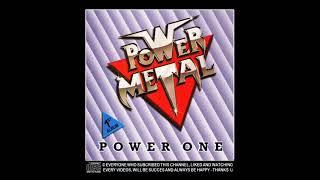 POWER METAL - PENGAKUAN