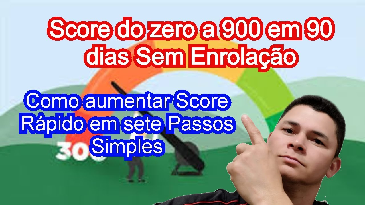 livro manual do novo score