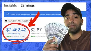 How To Make Money Online on Facebook With Simple 3Min Videos