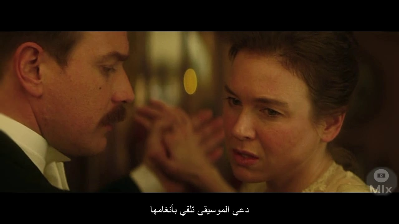 Download Miss Potter: a lovely scene! Let me teach how to dance.