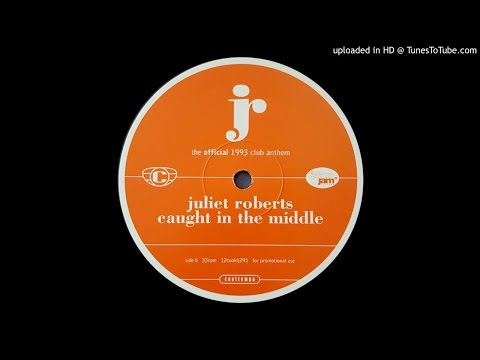 2 - Juliet Roberts - Caught In The Middle (Gospel Revival Edit)
