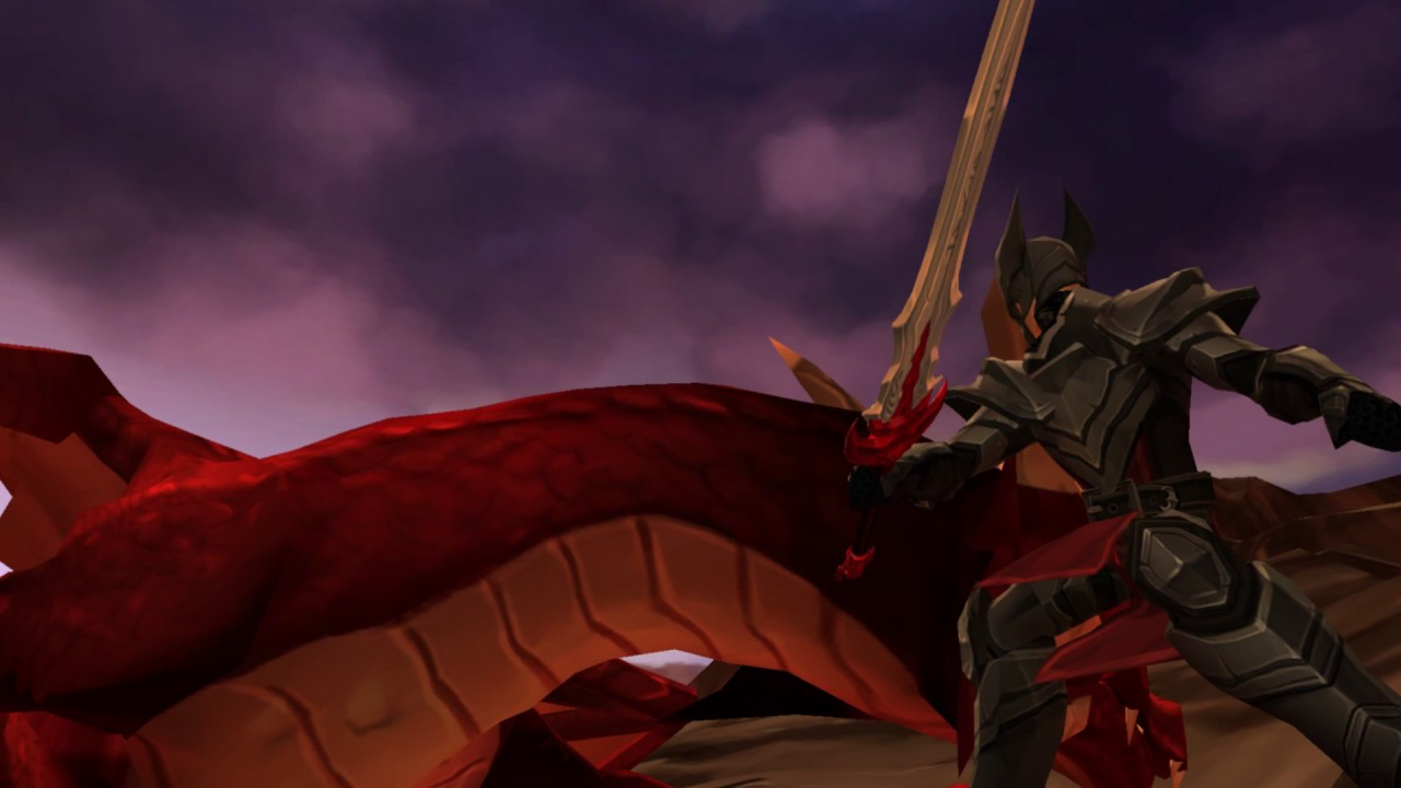 AQ3D GDC Blade Giveaway | MMOHuts