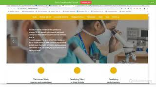 Weblify Webinar 2019