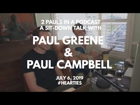 Paul greene actor dating lady