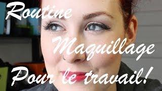 Tuto : Ma routine maquillage pour aller travailler! Thumbnail