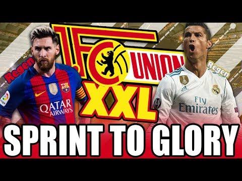 VON DER 2. BUNDESLIGA ZUM CL TITEL !! 😱🏆 | FIFA 18: UNION BERLIN SPRINT TO GLORY KARRIERE