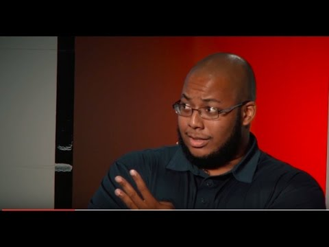 Represent! Diversity and equity in arts education | Marq Mervin | TEDxFSCJ