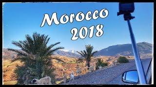 Video Gol Pertandingan Maroko vs Namibia