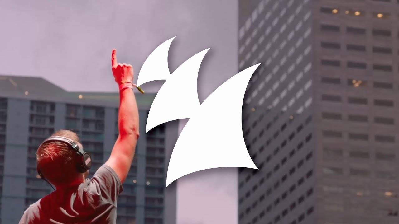Armin van Buuren feat. Kensington - Heading Up High (First State Remix) [Live at Ultra Miami 2017]